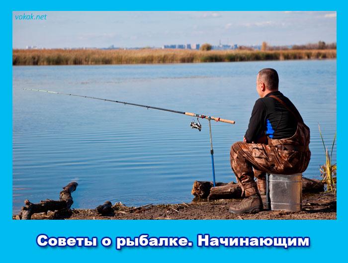начинающий рыбак как собрать удочку