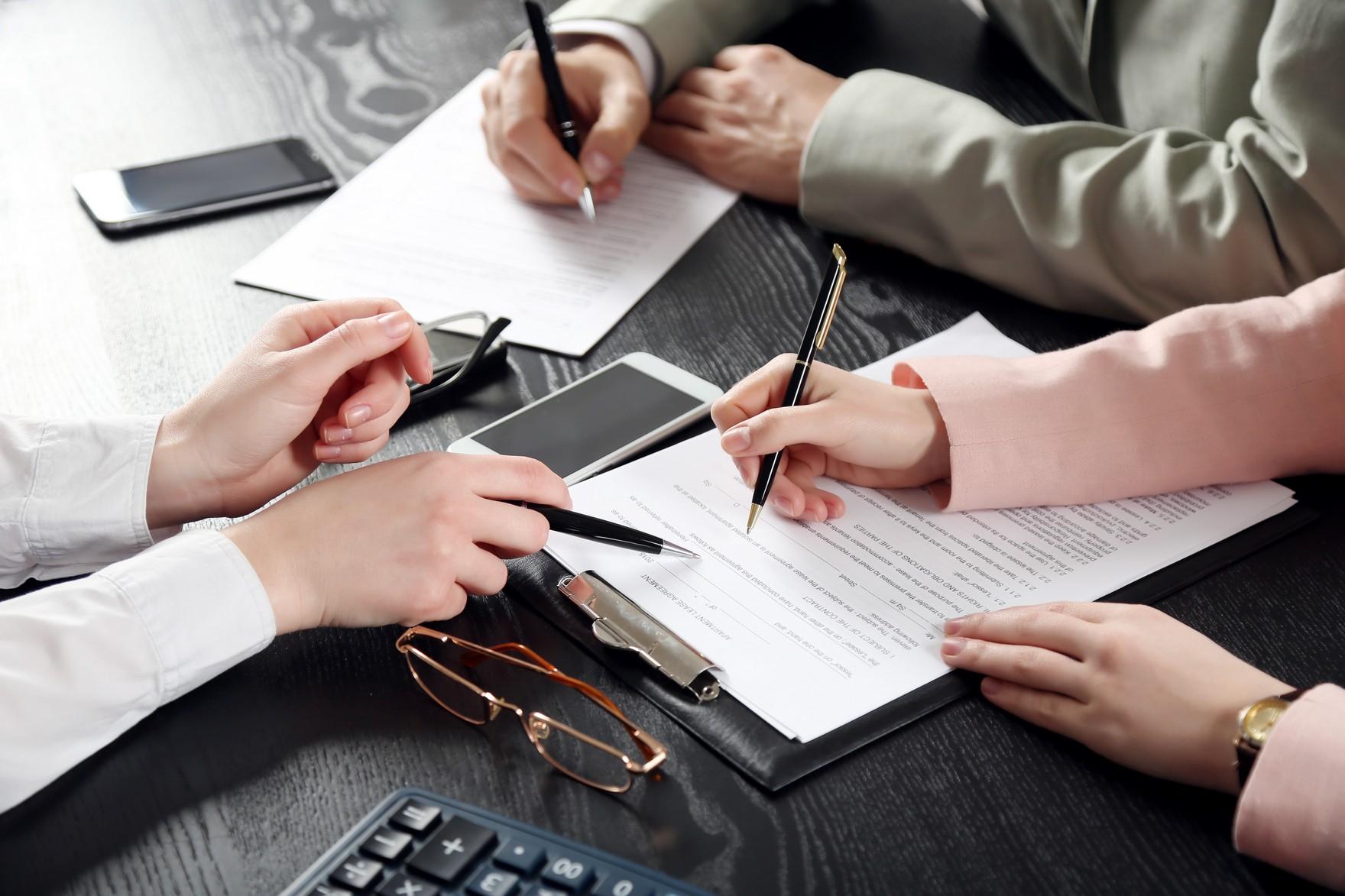 Заключение договора с клиентом календарь бухгалтера на 2021 год для ооо на усн